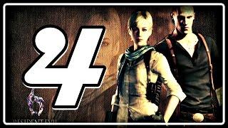 Baixar Resident Evil 6 em COOP - Jake Parte 4 - Corrida Maluca