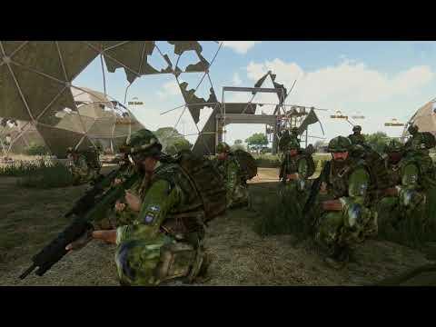 | SSG | Arma 3 - Operation Coastal Rain | 2017-11-05 |