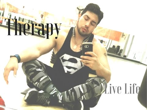 Live Life Fitness | Sergio Parra | Motivate others | Gym is therapeutic
