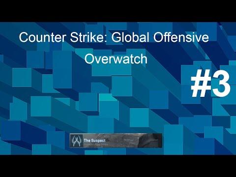 Uncommented CS:GO Overwatch #3