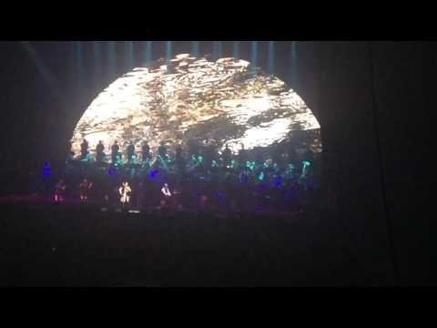 Hans Zimmer - Medley - Pirates of the Caribbean - LIVE Ericsson Globe, Sweden 18.05.2017
