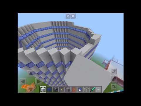 Building Arthur's Skyscraper