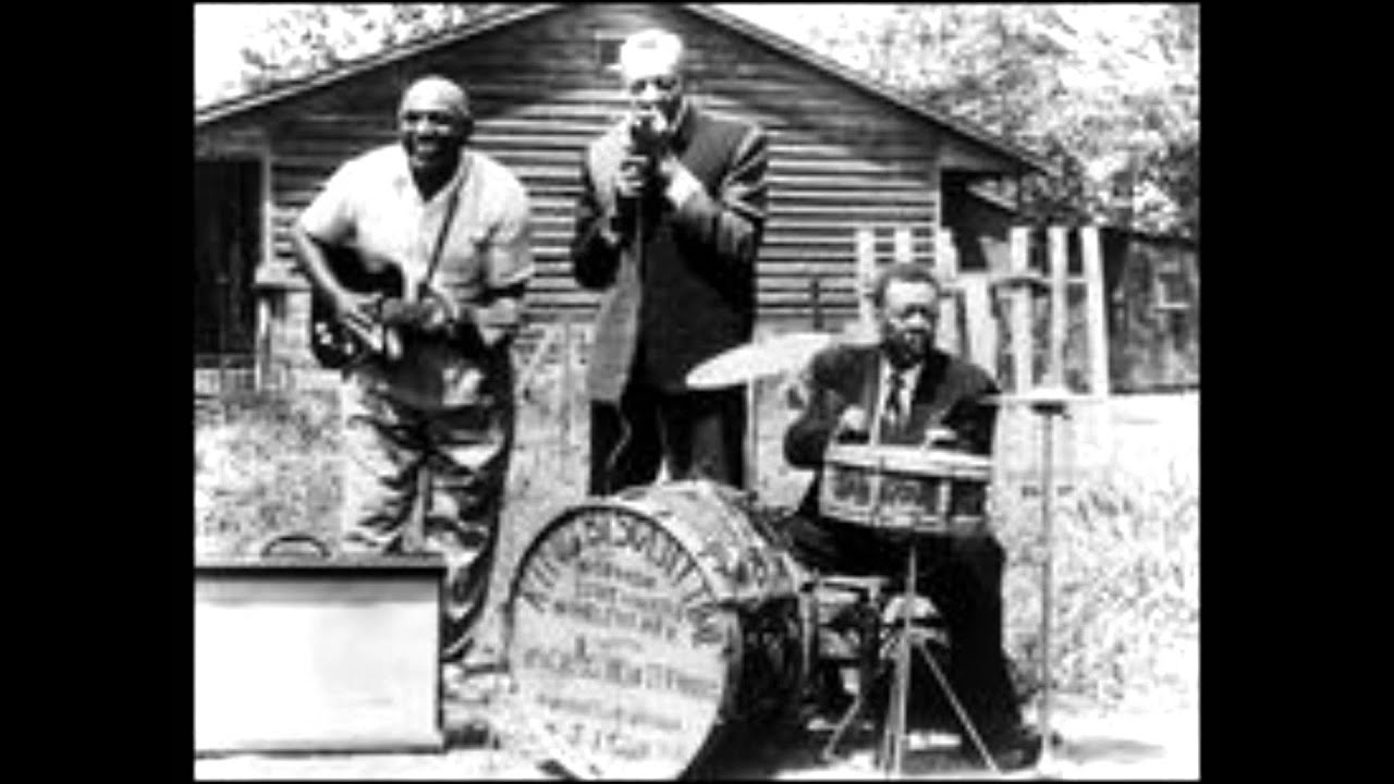 Sonny Boy Williamson My Younger Days I Want You Close To Me