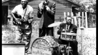 Sonny Boy Williamson - Slowly Walk Close To Me