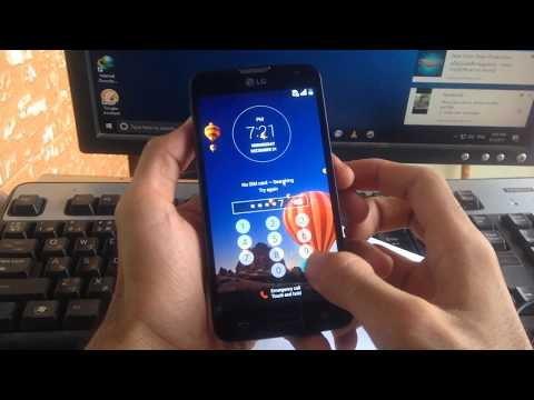 LG Optimus L90 (LG-D415) How To Factory Reset ,Hard Reset and Soft Reset | T-Mobile Support