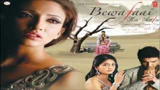 Khuda Ka Shukriya Ada Karta Hoon (Bewafaai Ka Aalam) | Agam Kumar Nigam Sad Songs