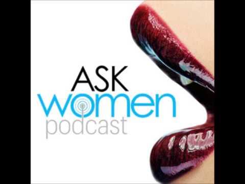 Ask Women Podcast 34  Mircea Monroe