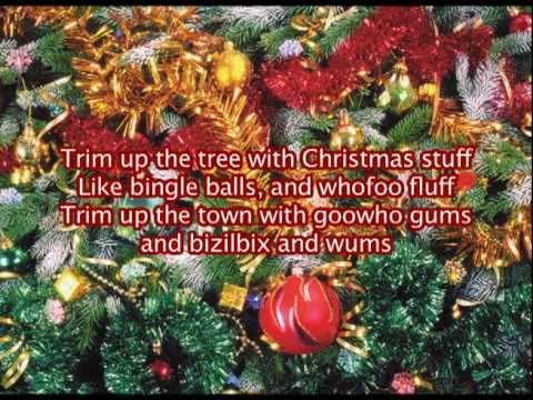 Trim Up the Tree
