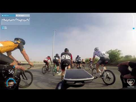 DREI Cycling Challenge 2017