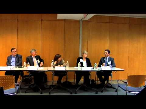 MIT Enterprise Forum of NYC: Healthcare Venture Capital Corporate vs. Traditional VCs