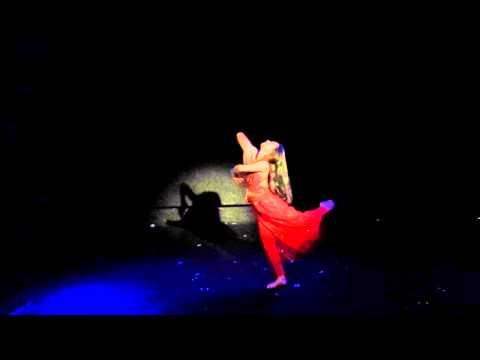 Ame no Uzume #8 Azul Dance Theatre / Yuki Hasegawa