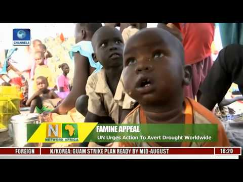 Network Africa: Migrants Taken On Deadlier Sahara Routes
