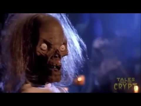 Tales From The Crypt Keeper Medical Doctor Cryptkeeper Dentist Psychiatrist Chiropractor Hospital