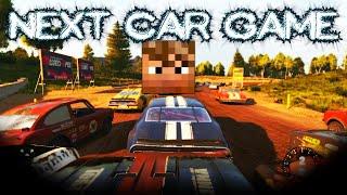 Next Car Game - Folkrace Skoj! (Races & Galen Derby)