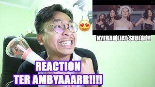 Baixar RED VELVET - PSYCHO MV REACTION ( INI VIDEO TERLEMAH GUE!!! )
