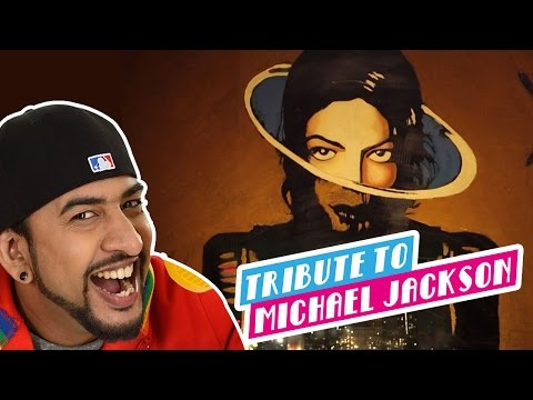 Mad Stuff With Rob - Tribute to Michael Jackson | June 25