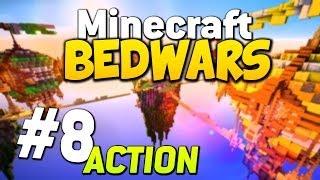 Minecraft BEDWARS: NEUER REKORD? - #8