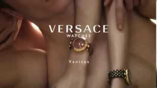 Versace Vanitas Watches - Video Teaser Thumbnail