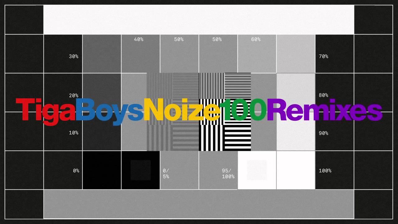 Tiga vs boys noize 100 von party remix youtube tiga vs boys noize 100 von party remix ccuart Gallery