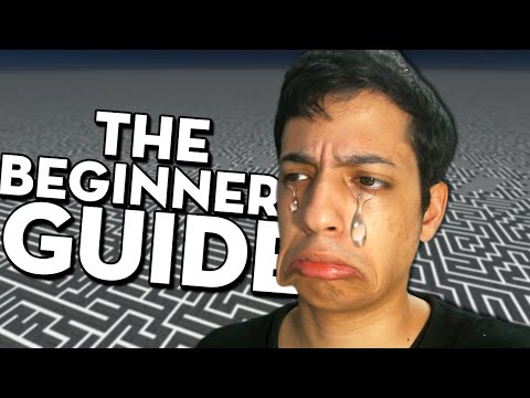 The Beginner's Guide Ending | All Aboard the Feels Train
