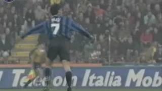 1996-1997 Coppa UEFA - Inter vs Monaco 3-1