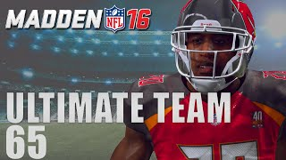 Madden 16 Ultimate Team - Big Time Upgrades Ep.65