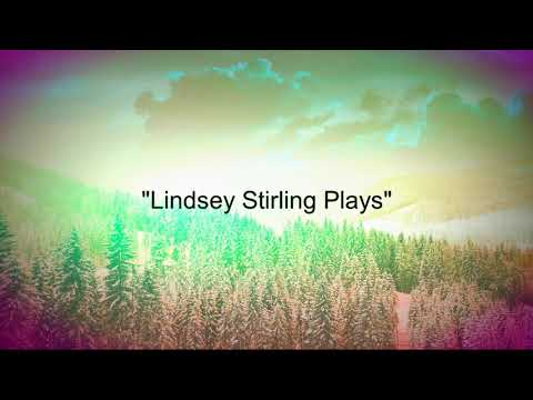 Lindsey Stirling Brave Enough Ft  Christina Perri  Lyrics 1 Hour Loop