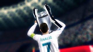 Uefa champions league 2018 final - real madrid vs liverpool