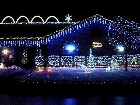 christmas lights set to music - How To Set Christmas Lights To Music