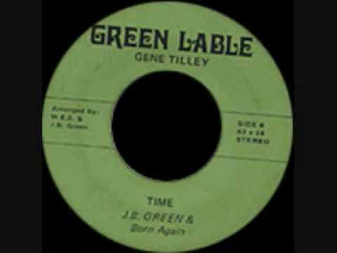 J.B Green & Born Again. Time