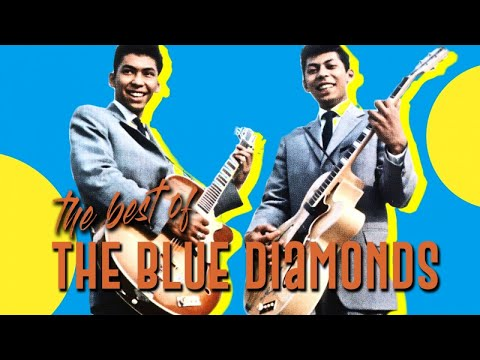 The Best of The Blue Diamonds