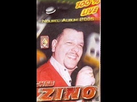 Cheb Zino Tebghi Ouala Tekerhi 100% Live Top  2005