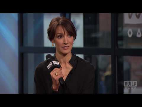 "Jennifer Beals On Her Roles In ""Taken"" And ""Before I Fall"""