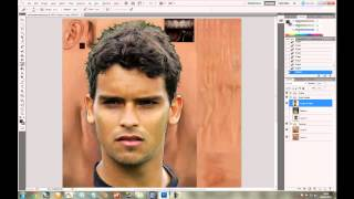 Mega Tutorial : Be a Pro Facemaker - Parte 1 - Textura