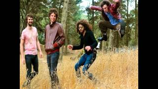 Wolfmother: If 6 Was 9 (Jimi Hendrix cover) [RARE]