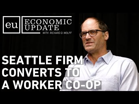 Economic Update: Seattle Firm Converts to Co Op [Trailer]