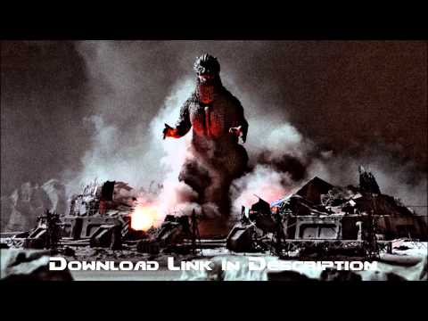 Godzilla Roar Ringtone FREE DOWNLOAD