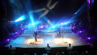 Chevelle - Same Old Trip Live @ House of Blues Dallas 04/13/14