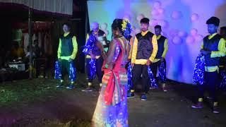ING LAGID JURI DO OKA DISOM RE SANTALI DANCE PROGRAM/GANESH POOJA DHAMAKA