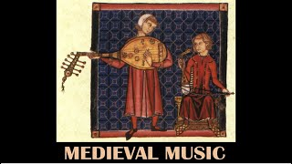 Medieval music - Saltarello by Arany Zoltán