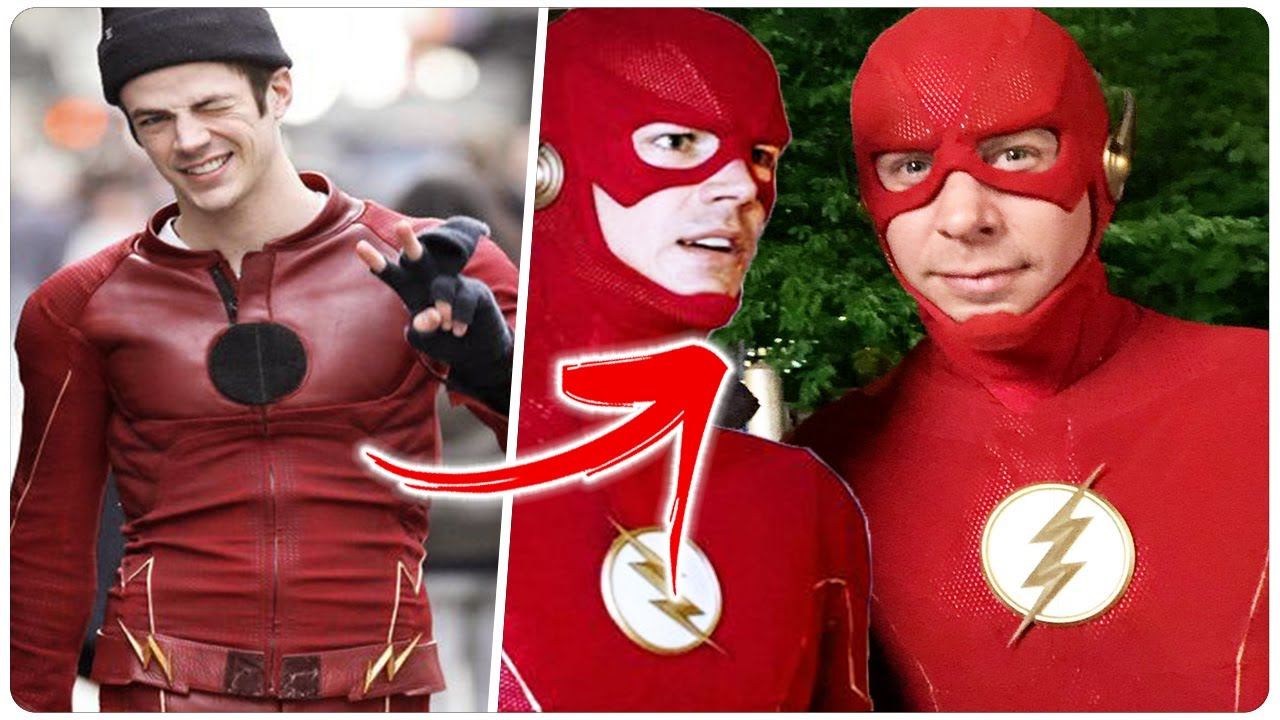 Download 10 Scenes You Didn't Realize Were Really Stunt Doubles