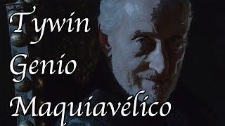 Tywin Lannister Genio Maquiavélico - La filosofía de Nicolás Maquiavelo - Video Ensayo