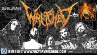 "Wretched ""Cimmerian Shamballa"" Official Audio Stream"