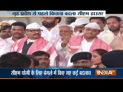 Aaj Ki Pehli Khabar | 29th March, 2017 - India TV