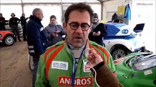 Le chef cuisinier Michel Sarran - Trophée Andros