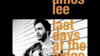 It Started To Rain - Amos Lee