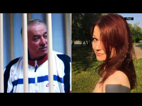 Ex-Russian Spy and Daughter Critically Ill in UK