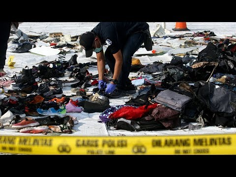 «Boeing знает обо всех случаях неполадок». Что могло быть причиной крушения авиалайнера в Индонезии
