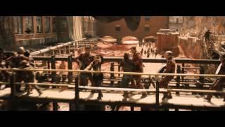 Дивергент, глава 3: За стеной - Trailer