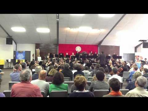 Cape Philharmonic Youth Orchestra 1